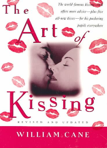 The Art of Kissing cover