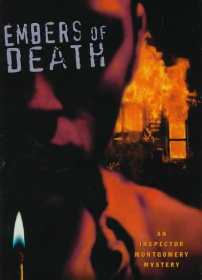 Embers of Death cover