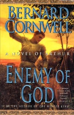 Enemy of God (The Arthur Books #2) (NO. 2)