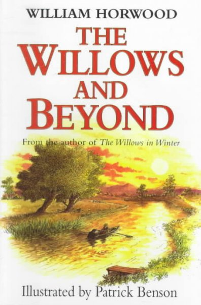 The Willows and Beyond cover