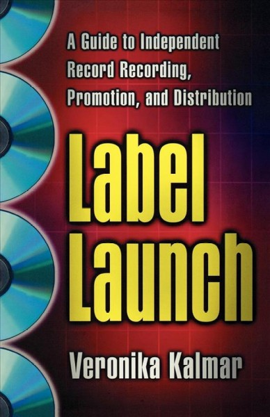 Label Launch cover