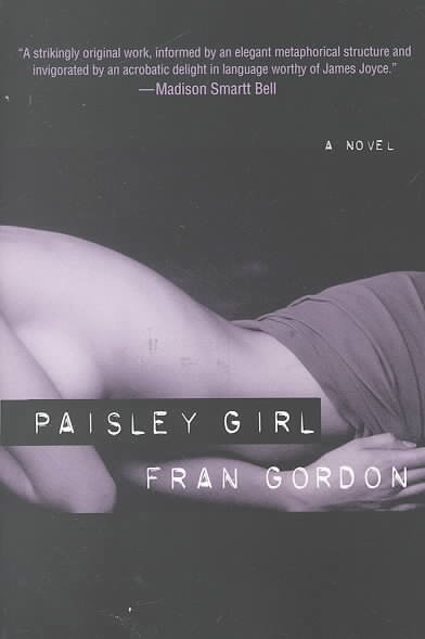 Paisley Girl: A Novel cover