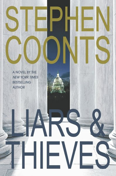 Liars & Thieves cover