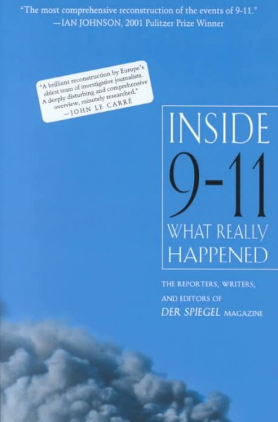 Inside 9-11: What Really Happened cover