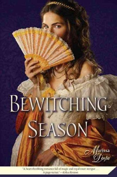 Bewitching Season (Leland Sisters) cover