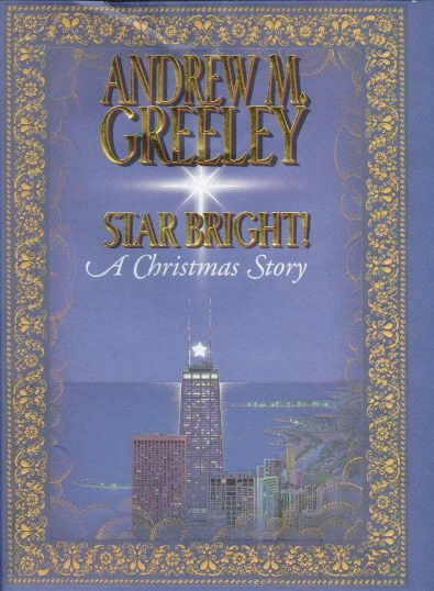 Star Bright: A Christmas Story cover