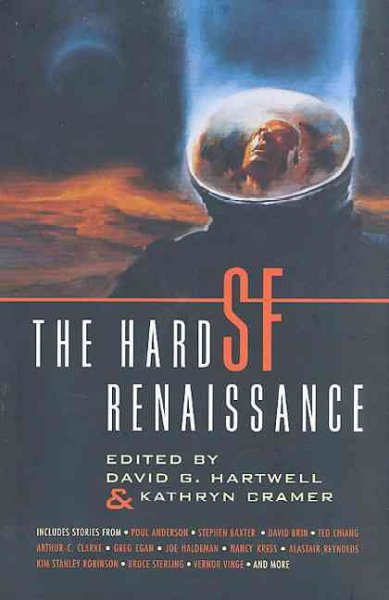 The Hard SF Renaissance cover