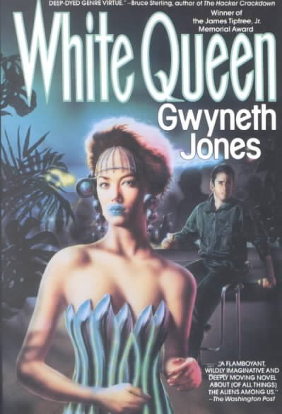 White Queen (White Queen Trilogy) cover