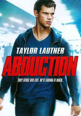 Abduction cover