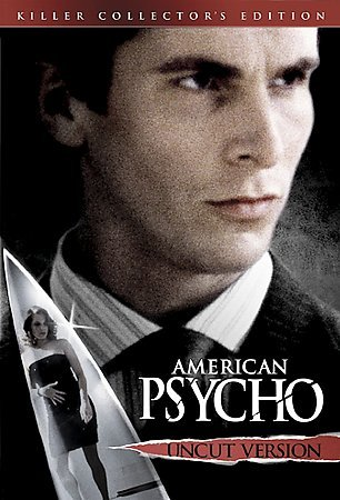 American Psycho (Uncut Version) (Killer Collector's Edition) cover