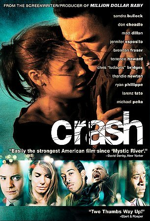 Crash (Full Screen Edition) cover