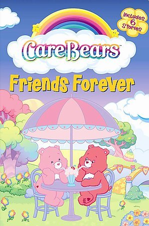 Care Bears: Friends Forever [DVD]