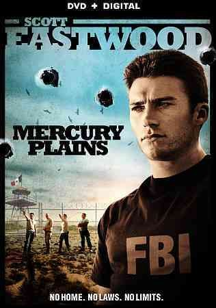 Mercury Plains [DVD + Digital]