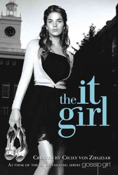 The It Girl (It Girl #1) cover