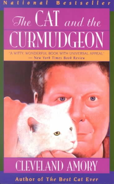 The Cat and the Curmudgeon cover