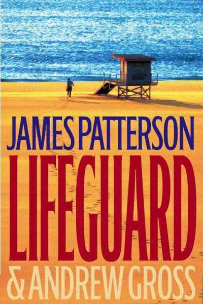 Lifeguard cover
