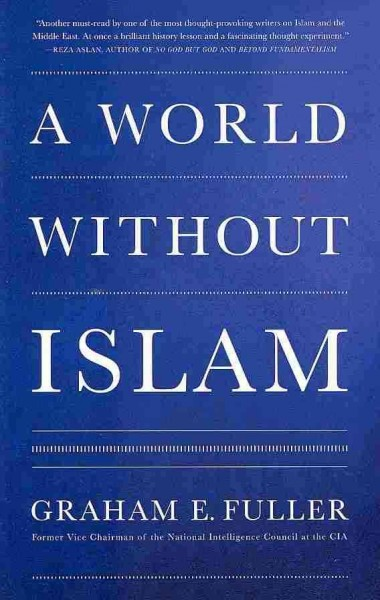 A World Without Islam cover