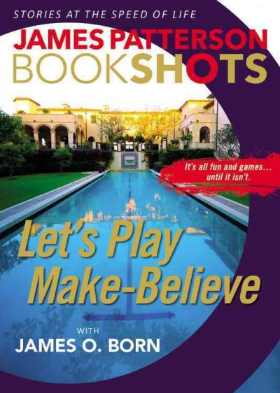 Let's Play Make-Believe (BookShots) cover