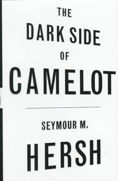 The Dark Side of Camelot cover
