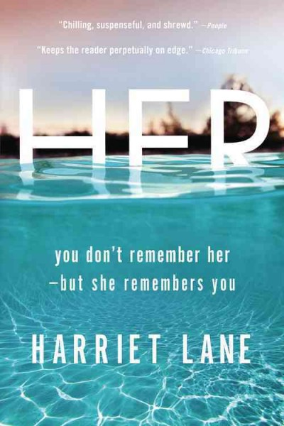 Her: A Novel cover