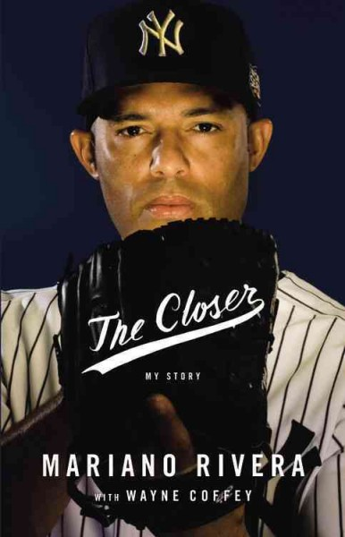 The Closer cover