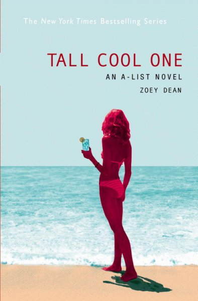 Tall Cool One (A-List) cover