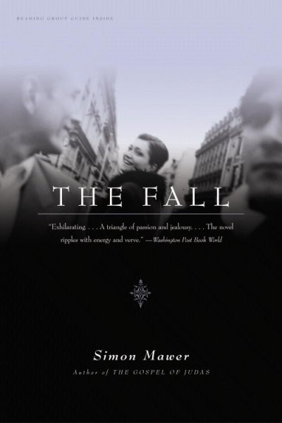 The Fall:  A Novel cover