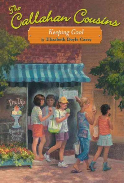 The Callahan Cousins #3: Keeping Cool (No. 3) cover