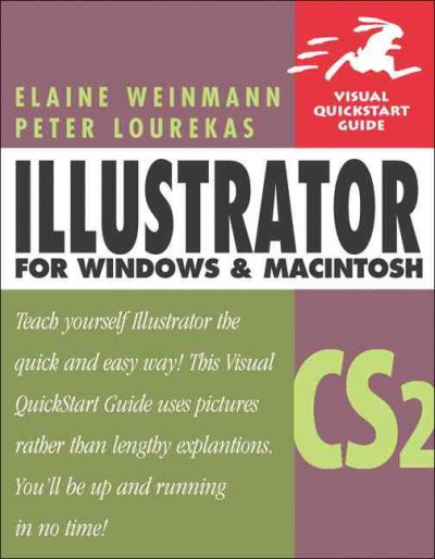 Illustrator CS2 for Windows & Macintosh cover