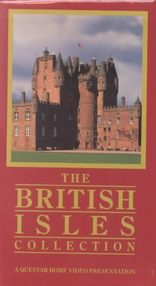 British Isles Collection [VHS] cover