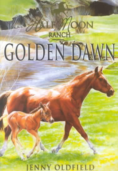 Golden Dawn (Half Moon Ranch) cover