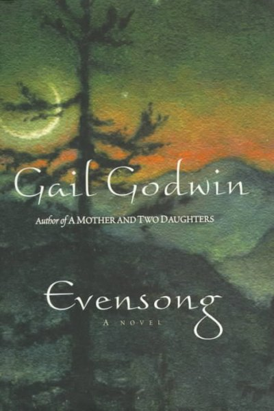 Evensong cover