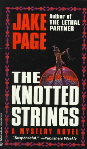 Knotted Strings