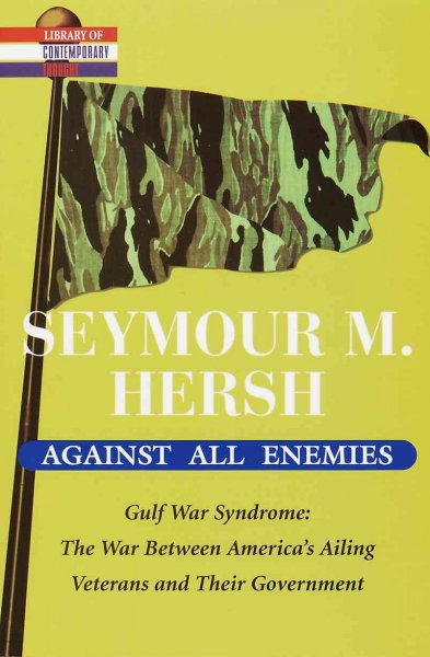 Against All Enemies (Library of Contemporary Thought) cover