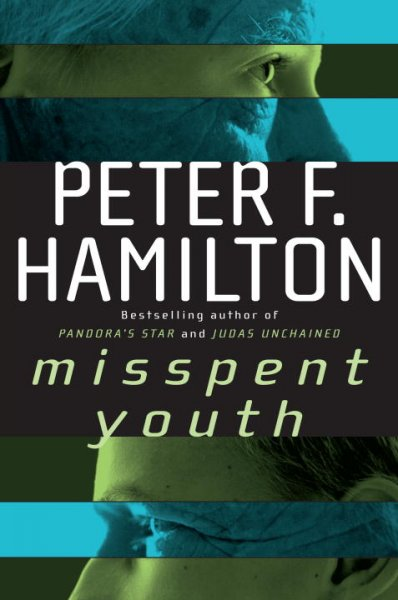 Misspent Youth cover