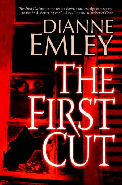 The First Cut: A Novel (Nan Vining)