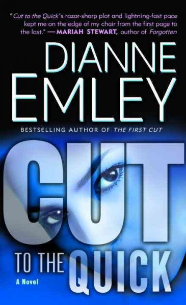 Cut to the Quick: A Novel (Nan Vining)