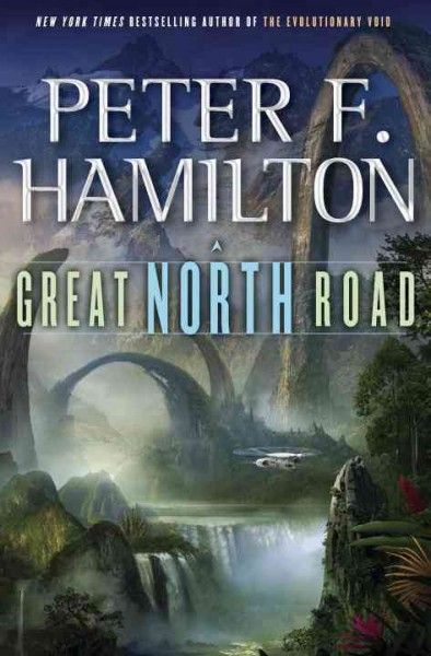 Great North Road cover