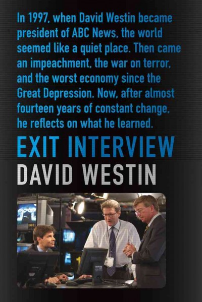 Exit Interview cover