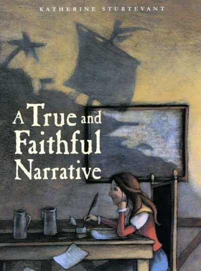 A True and Faithful Narrative cover