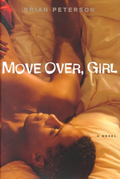 Move Over, Girl: A Novel cover