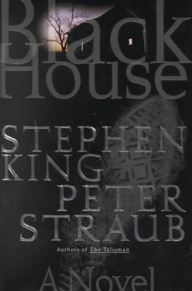 Black House: A Novel cover