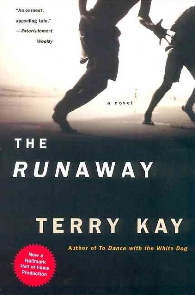 The Runaway: A Novel cover