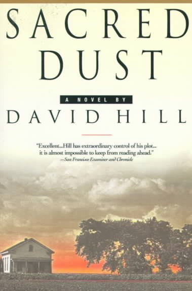 Sacred Dust cover