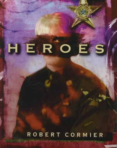 Heroes cover