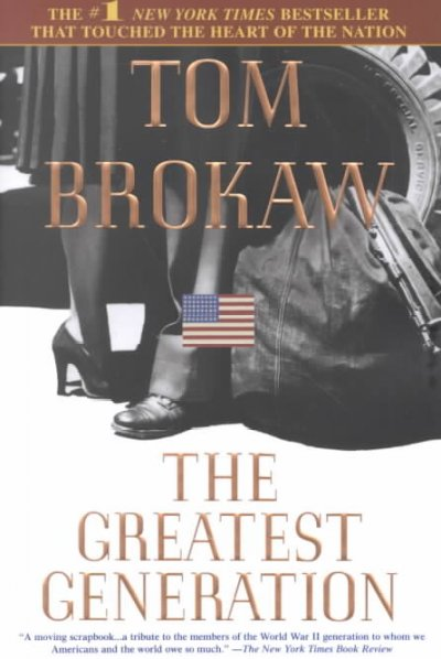 The Greatest Generation cover