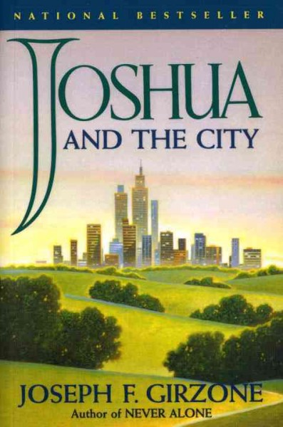 Joshua and the City cover