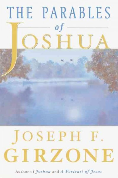 The Parables of Joshua cover