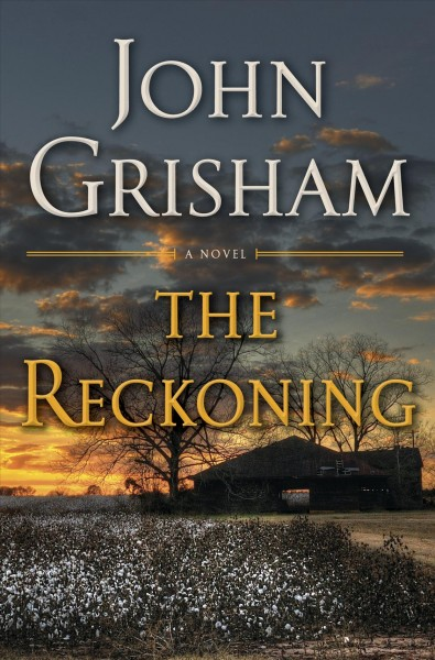 The Reckoning: A Novel cover