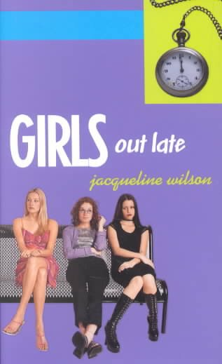 Girls Out Late cover